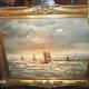 Ref. 20 - Antieke schilderijen, oude schilderijen