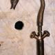 Ref. 23 - Kraantje met zwanenhals
