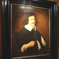 Ref. 15 - Bartholomeus Van der Helst 1646