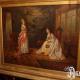 Ref. 17 - Olieverfschilderij op doek