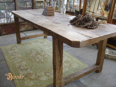 Vlaamse landelijke tafel