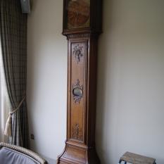 Ref. 39 – Antieke staande klok C. Streel