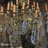 Ref. 10 – Antieke Franse luster uit Parijs foto 5