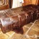Ref. 11 – Ardeense reiskoffer antieke koetskoffer