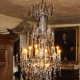 Franse Rococo luster