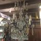 Ref. 13 – Antieke Franse Rococo hanglamp