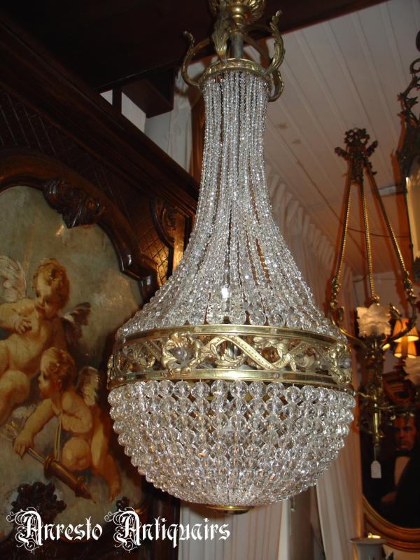 Ref. 14 – Sas a perle Luiks