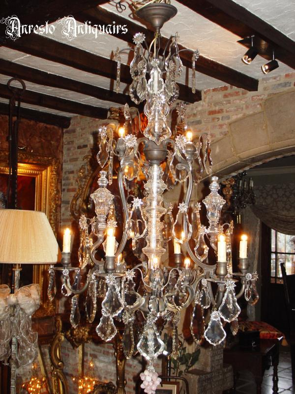 Ref. 16 – Rococo luster
