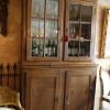 Ref. 22 – Ardeense vitrinekast foto 2