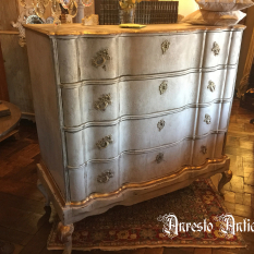 Ref. 26 – Antieke Franse commode, oude Franse commode
