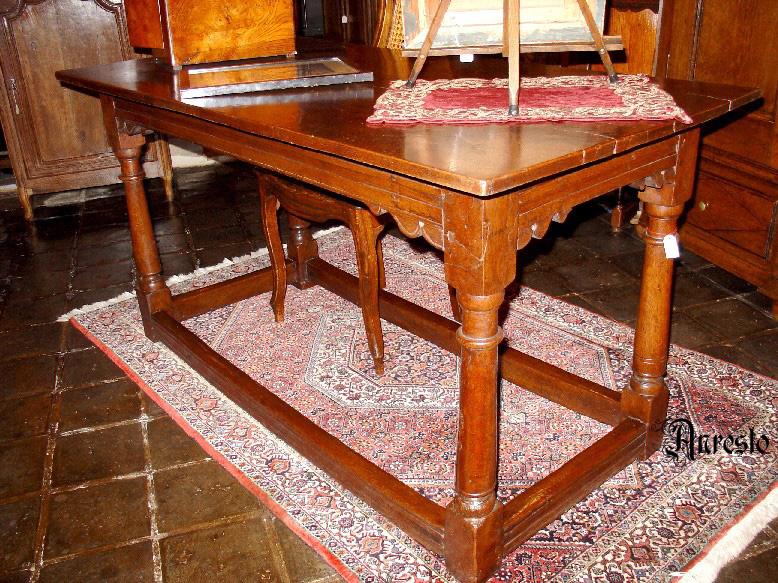Ref. 16 - Antieke Engelse joint table