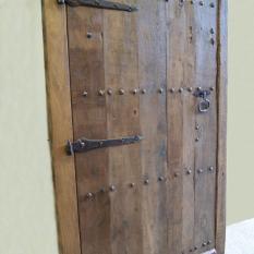 Ardeense buitendeur 17de eeuws