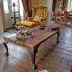 salontafel 17de eeuws