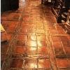 Ref. 01 – Terracotta vloer foto 3