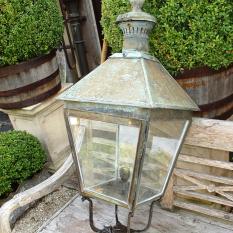 Ref. 01 – Luikse lantaarnkop foto 1