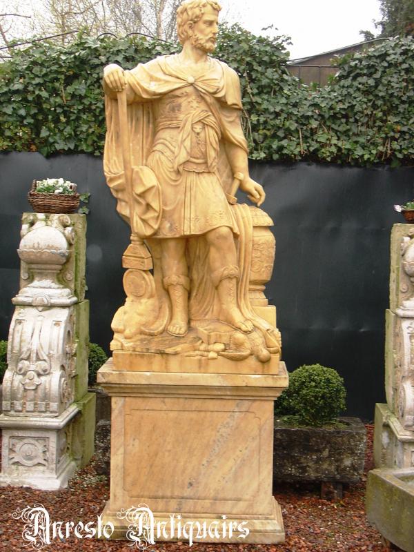 Ref. 10 – Carthaagse generaal