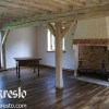 Ref. 10 – Interieur vakwerk stijl antieke woning