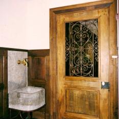 Ref. 11 – Eiken binnendeur