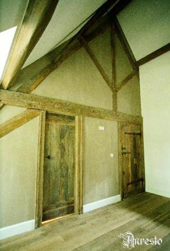 Ref. 13 – Landelijke binnendeuren