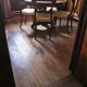 Ref. 14 – Handmatig verouderde plancher, handmatig verouderde houten planken
