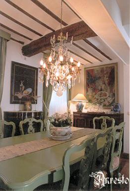 Ref. 15 – Renovatie & antiek decoratie
