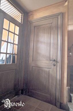 Ref. 16 – Binnendeur renovatie project