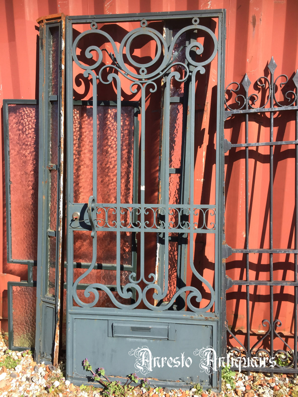 Ref. 17 – Exclusieve landelijke deur foto 1