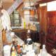 Ref. 17 – Eiken keuken 17de en 18de eeuwse deurtjes - Anresto keuken ontwerp