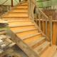 Ref. 01 – Landelijke trap