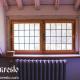 Ref. 20 – Antieke dakramen, kasteelhoeve te koop