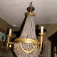 Ref. 23 – Franse hanglamp
