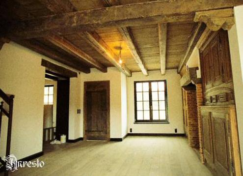 Ref. 26 – Plafond renovatie