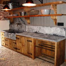 Ref. 28 – Stalkeuken - Anresto keuken ontwerp