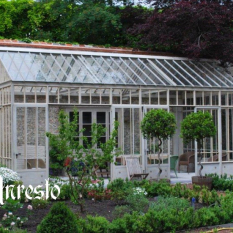 Ref. 29 – Orangerie met zadeldak