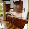 Ref. 35 – Landelijke keuken in massieve eik foto 2