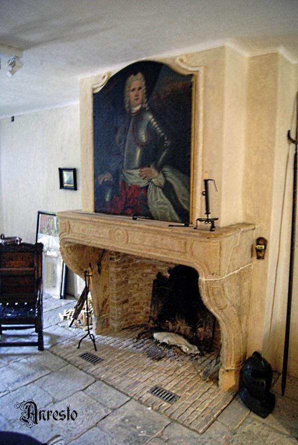 Ref. 04 – Franse Bourgondische schouw