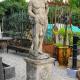 Ref. 08 – Tuinbeeld in gemalen kalkzandsteen Hercules