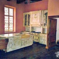 Ref. 08 – Keuken antiek