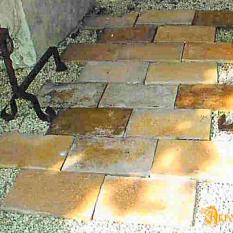Ref. 08 – Exclusieve stenen vloeren parfeuilles tegels