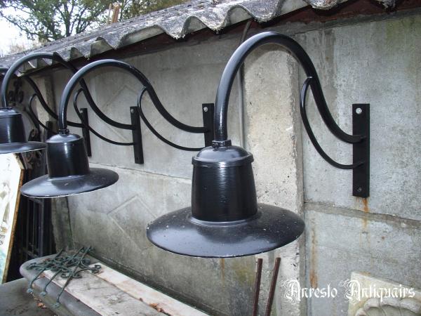 Ref. 09 – Italiaanse lantaarn