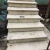Ref. 07 – Wit stenen trap