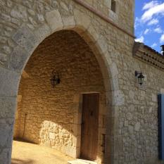 Ref. 10 – Exclusieve buitendeur