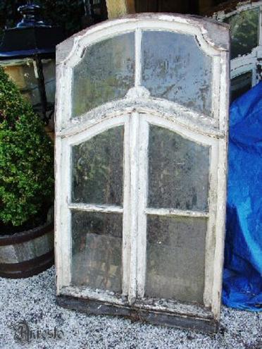 Ref. 03 – Landelijke Louis XV ramen