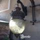 Ref. 36 – Kasteelhanglamp