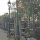 Ref. 37 – Antieke gietijzeren Amsterdamse lantaarnpaal foto 1