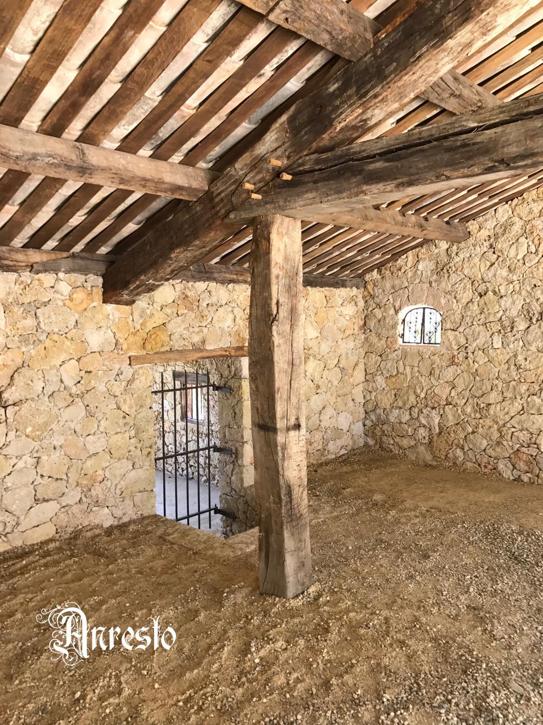 Ref. 12 - Antieke bouwmaterialen, oude historische bouwmaterialen