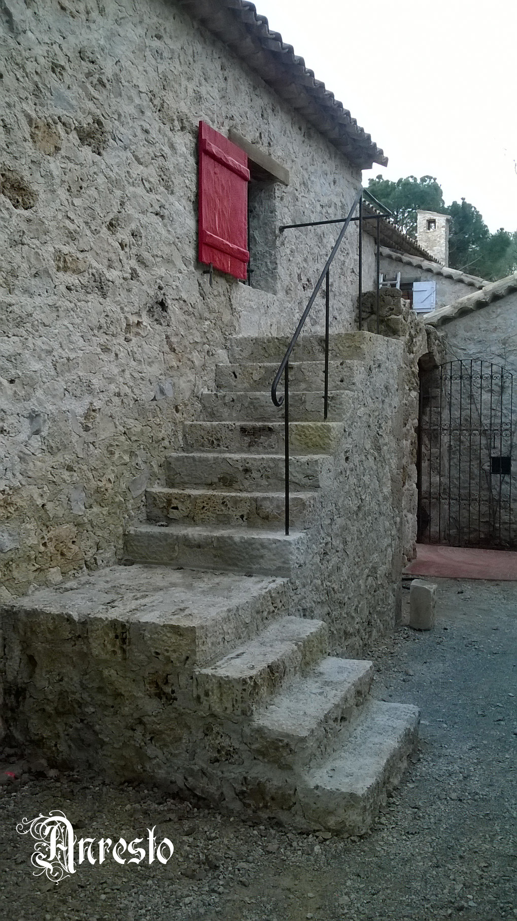 Ref. 17 - Antieke bouwmaterialen, oude historische bouwmaterialen
