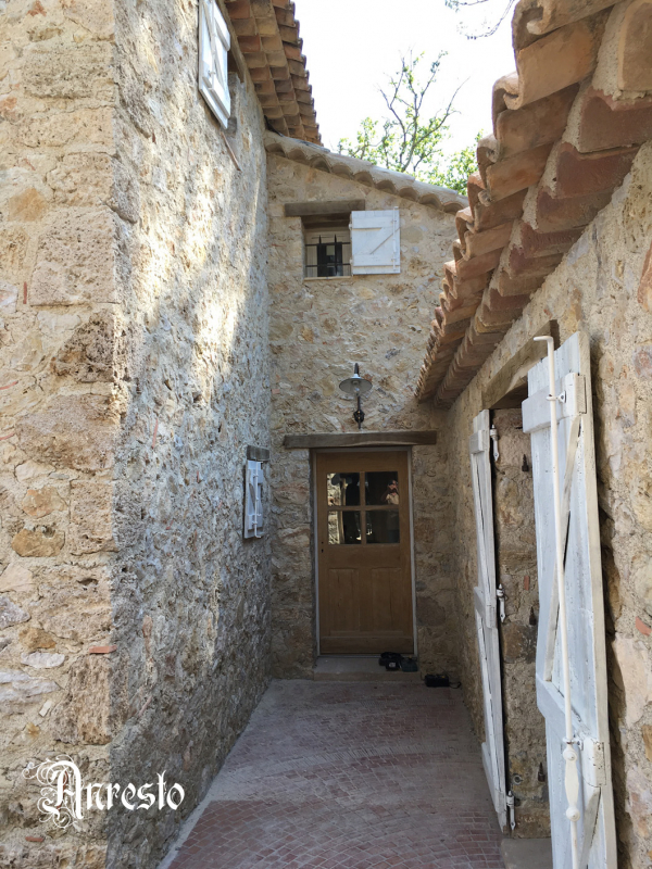 Ref. 39 - Antieke bouwmaterialen, oude historische bouwmaterialen