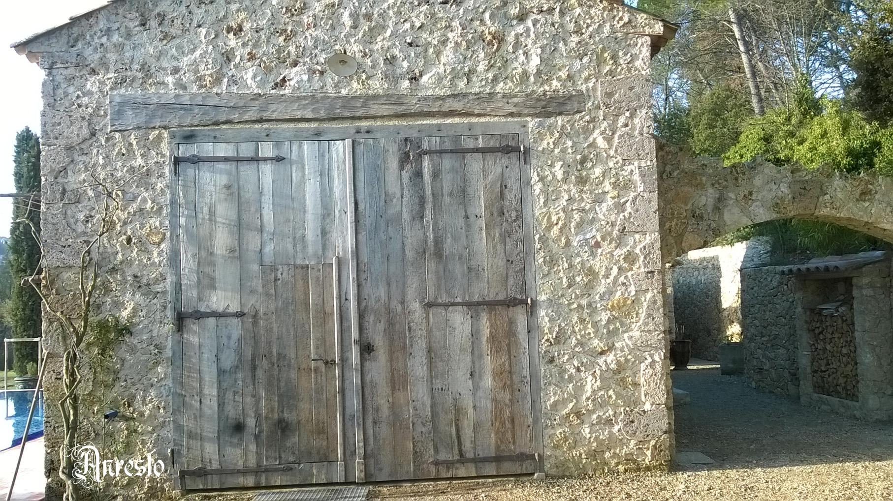 Ref. 54 - Antieke bouwmaterialen, oude historische bouwmaterialen