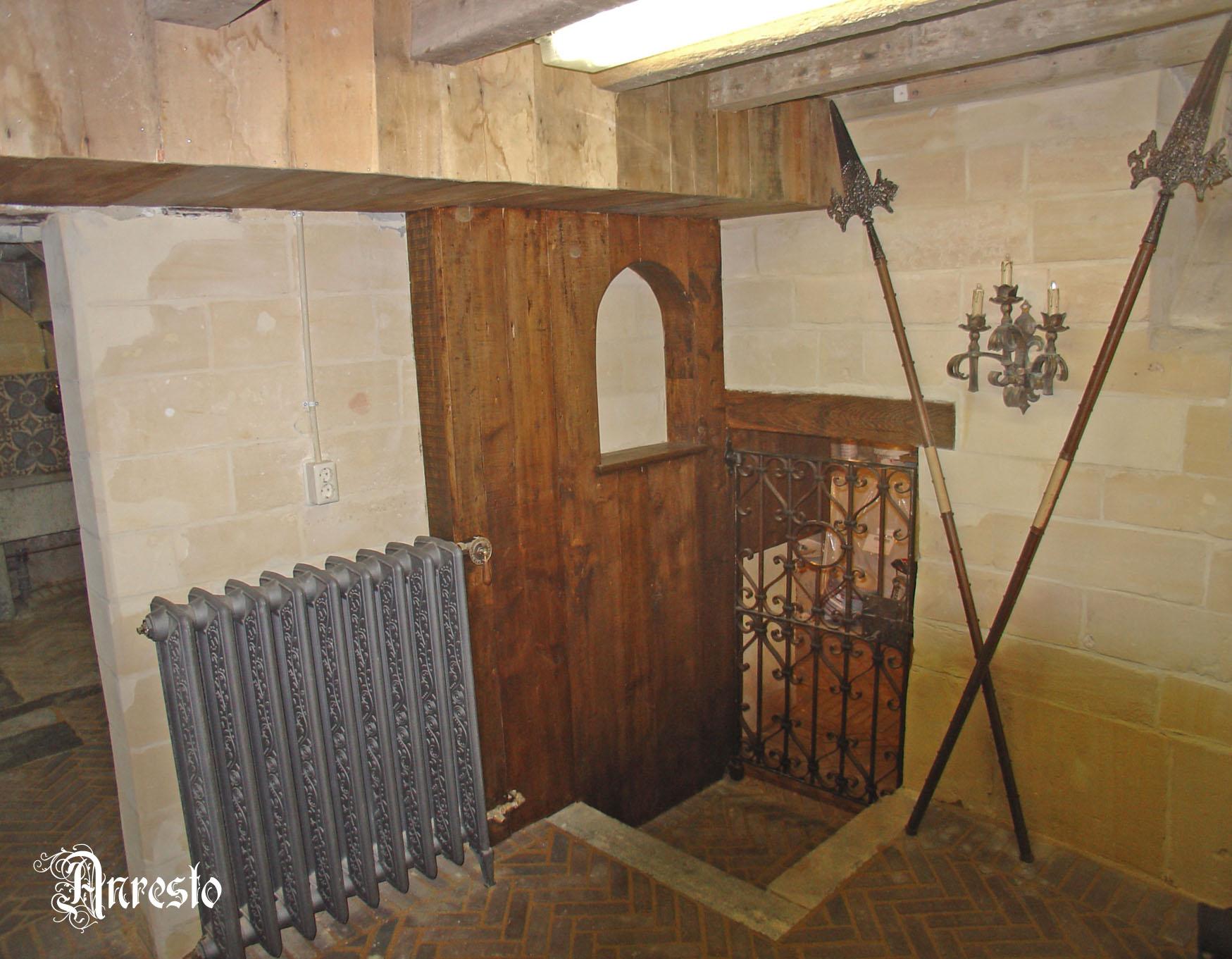 Ref. 46 - Antieke bouwmaterialen, oude historische bouwmaterialen